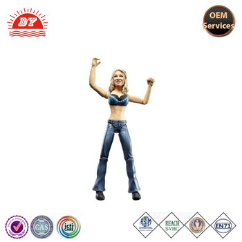 Hot sale OEM factory custom Plastic action figure,custom kamen rider plastic action figure