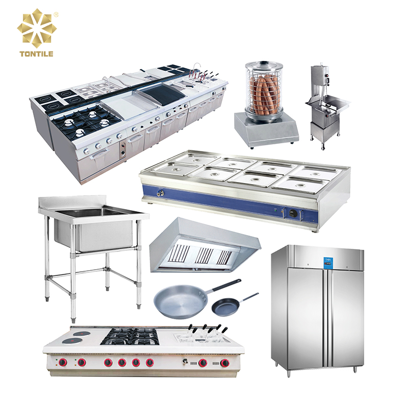 One stop solution Catering supplies equipments equipment for restaurants