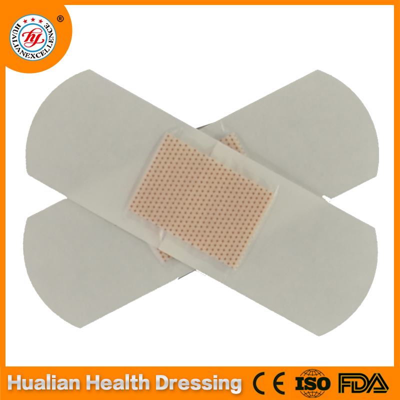 PU transparent custom bandaids with good price