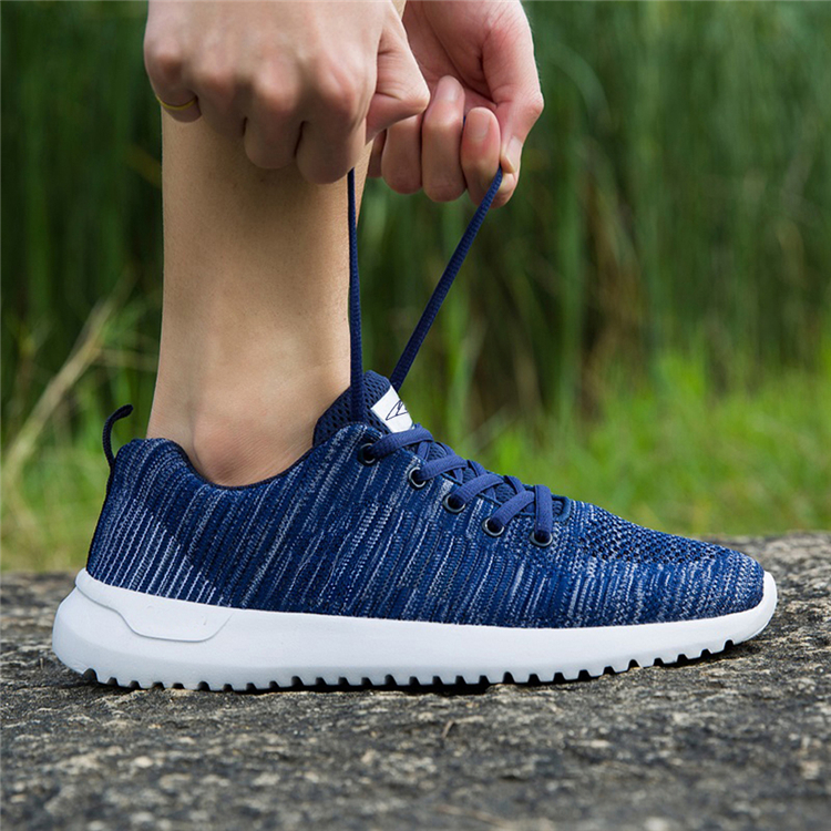 sneaker sport men running color custom athletic knit lace up Durable unisex xqZtCv