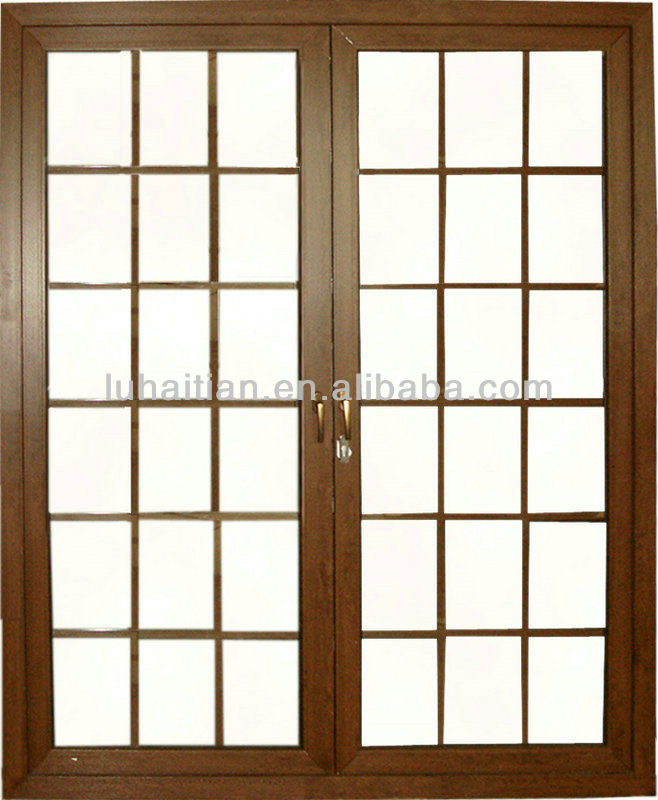 Couleur bois porte d coration grilles pvc de la porte for Decoration porte francaise