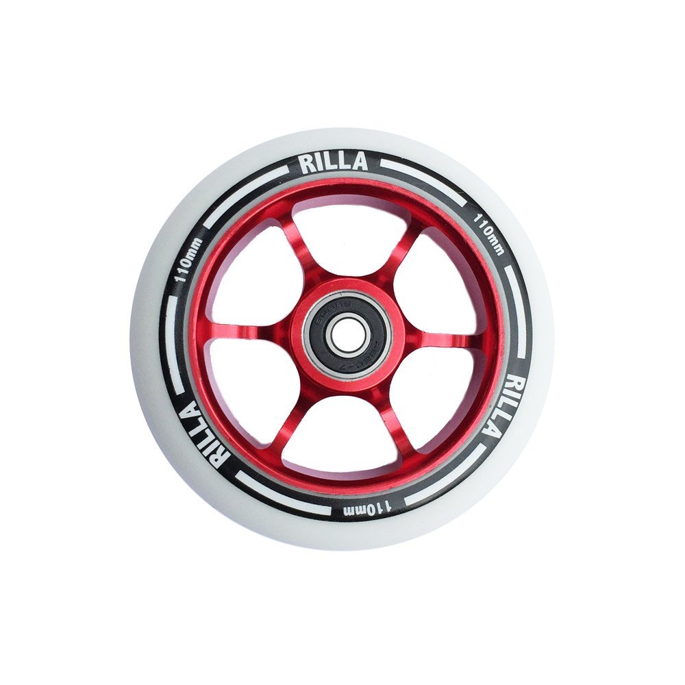 110mm Hollow Core Wheel Mix and Match Your Colors Liberty Pro Scooters Single Series