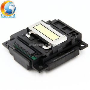 Supercolor 1005 For EPSON L210 L120 Printer Head