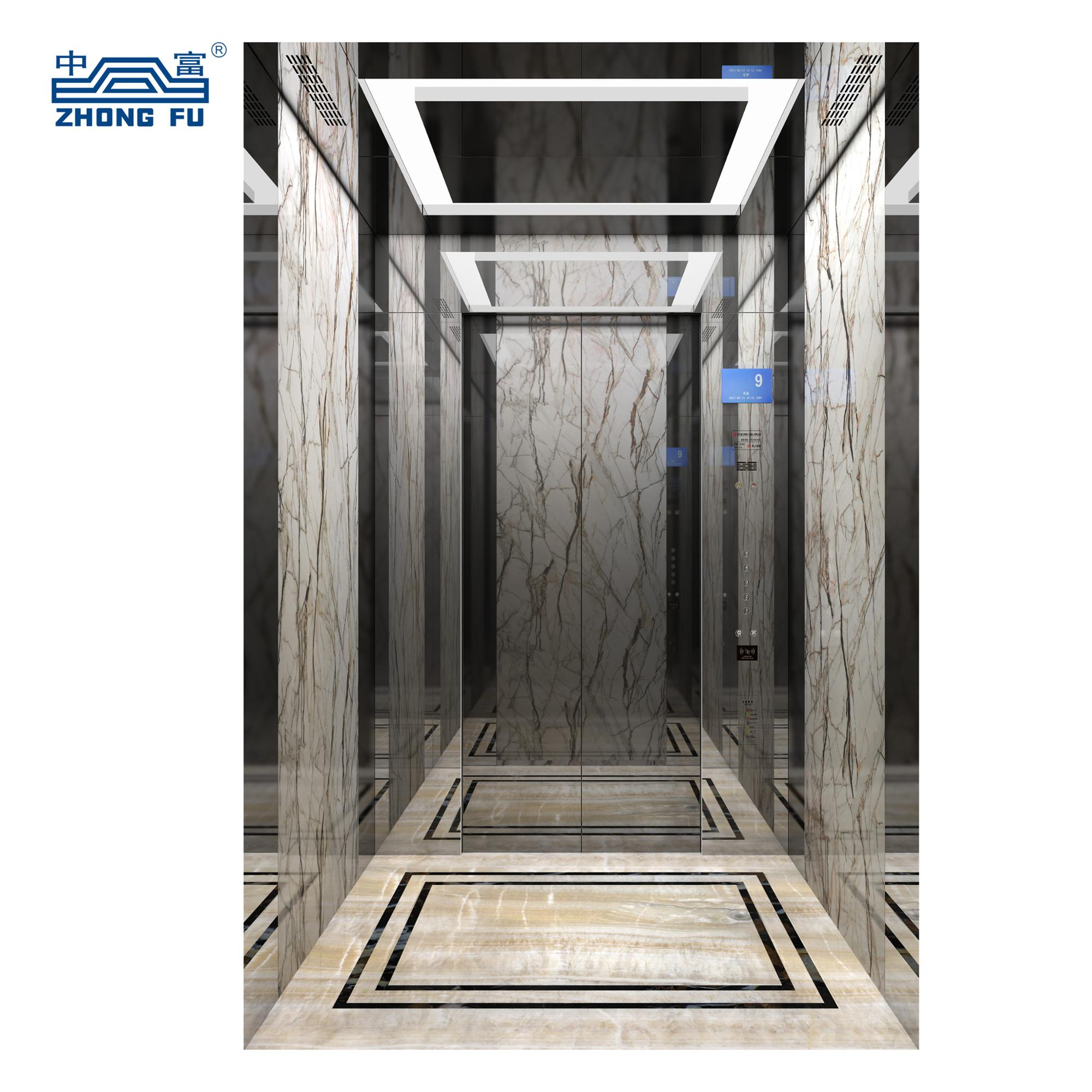Low Price Commercial Used Lift Passenger Elevators For Sale - Buy Passenger  Elevator,Lifts And Elevators,Passenger Elevator For Sale Product on