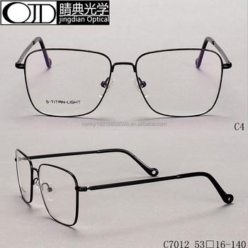 Cobon Metal Optical Frame Wholesale,New Model Design Eyewear Frame ...