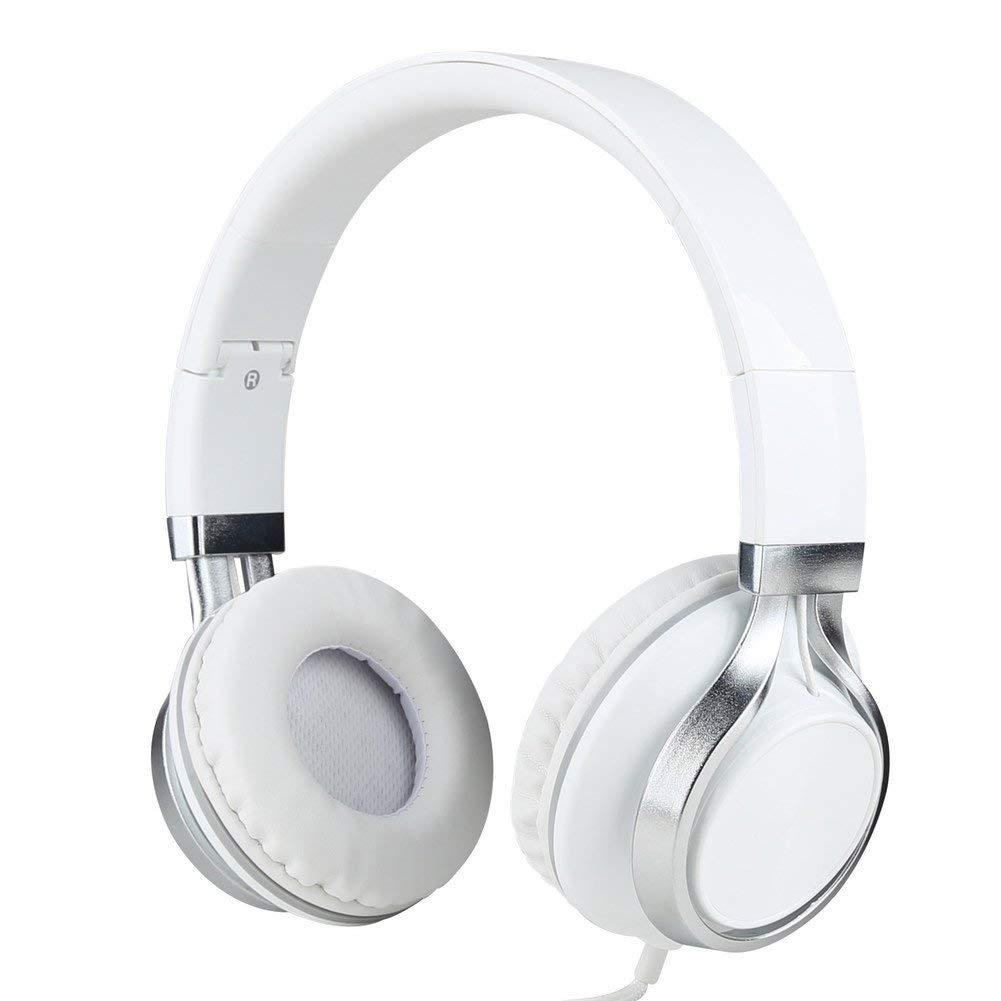 Mobile phone sports headphones Head-arch headphones Laptop music headset-C