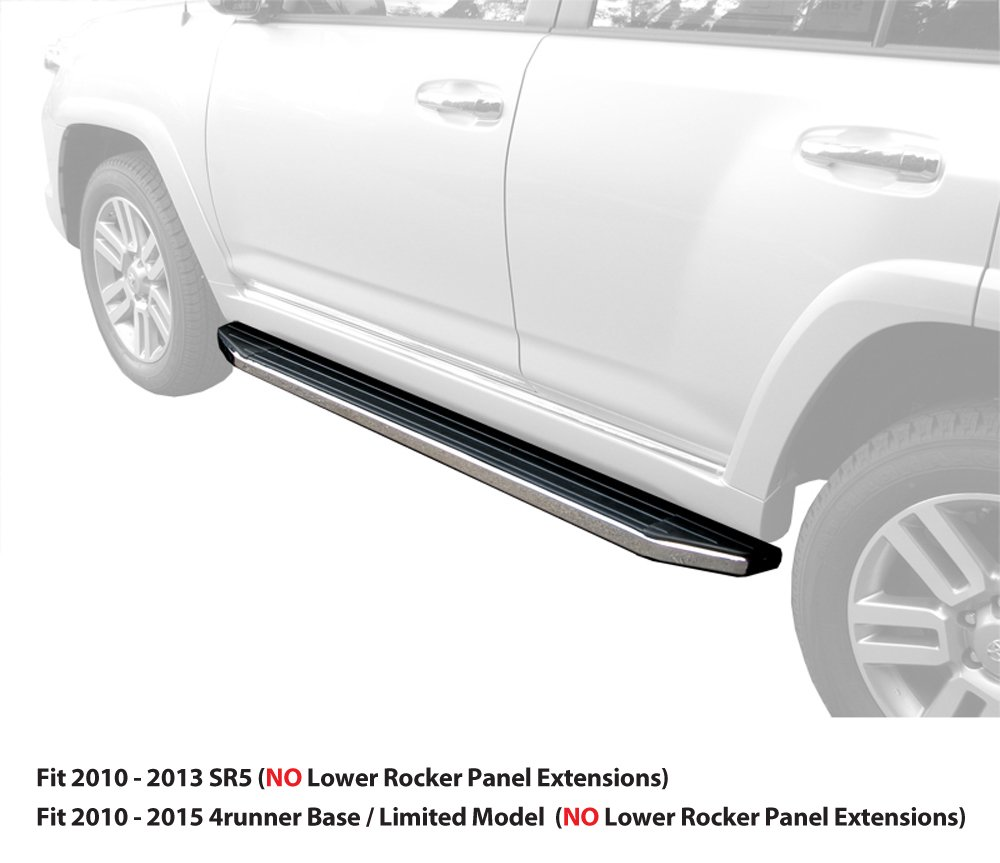 Custom Toyota 4runner >> Buy Maxmate Premium Custom Fit 10 15 Toyota 4runner Exclude