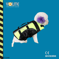 High quality Pet Reflective safety vest,reflective dog jacket