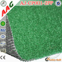 PP fake grass for decoration China provider