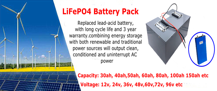 2000 cycle times prismatic 3.2v 100ah lifepo4 battery