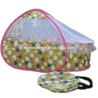 Portable mobile baby cot cheap bassinet baby basket travel carrier