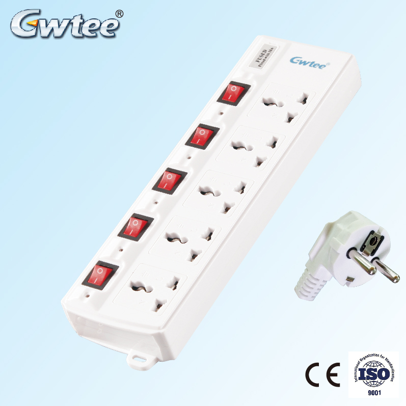 GT-6127 electrical socket timer