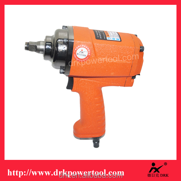 Power Tools Air Impact Wrench For Cars Trucks