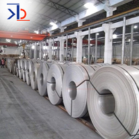 Stainless Steel Coil Manufacturers Aisi 201 304 316 430 Ba Cold Rolled Stainless Steel Sheet Coils