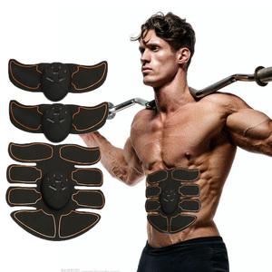 Muscle Toner, Abdominal ab Toning Belt Abs Trainingems electric muscle stimulator For Abdomen/Arm/Leg Support for Men/Women