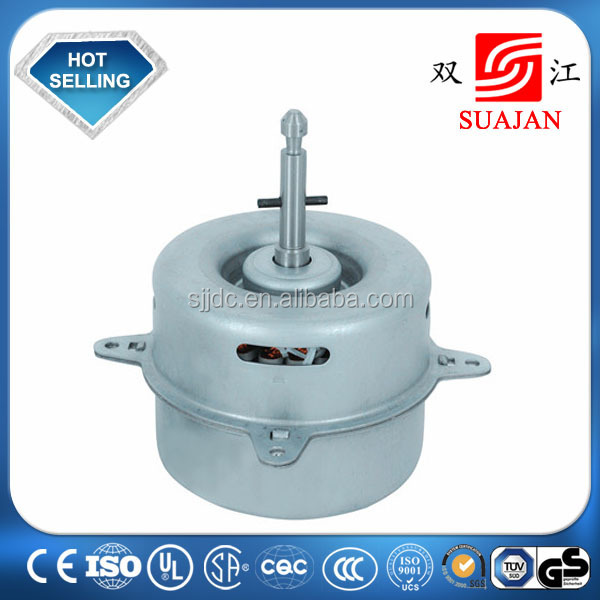 AC Single Phase 4 pole kitchen range hood elektromotor