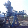 Coal unloading system screw unloading machine for sale