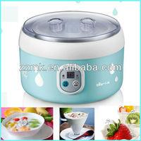 Portable mini electric Yogurt machine/yogurt machine maker