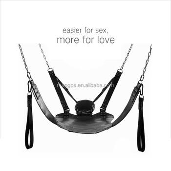 tube x bondage chair