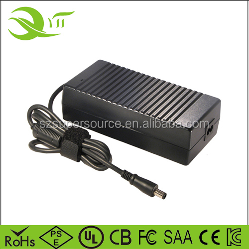 7.4*5.0mm desktop Notebook AC power adapter Charger 19V 7.1A For Compaq/HP 6050b , 6515b , 6710b