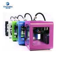 2019 New Toys For Kids Diy Gift 3D Printer