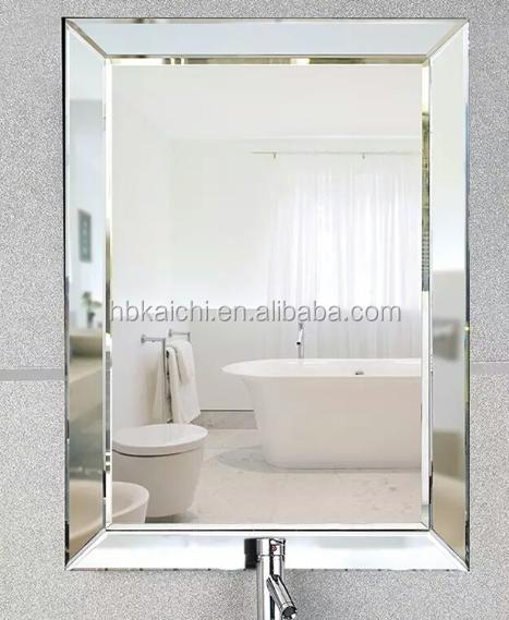 venta al por mayor espejos biselados gotas compre online