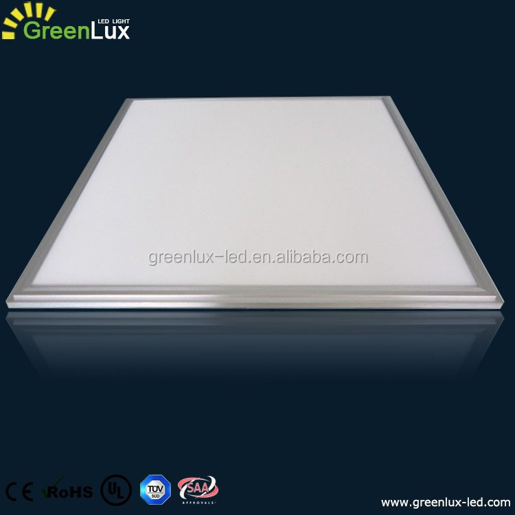 36w 60x60 Led Panel Light Meanwell Led Driver Made In China Direct ...