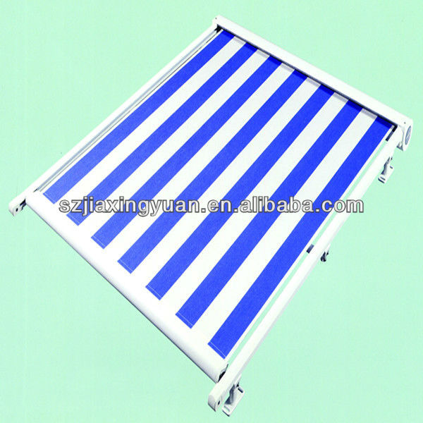 Motorized Conservatory Roof Awning