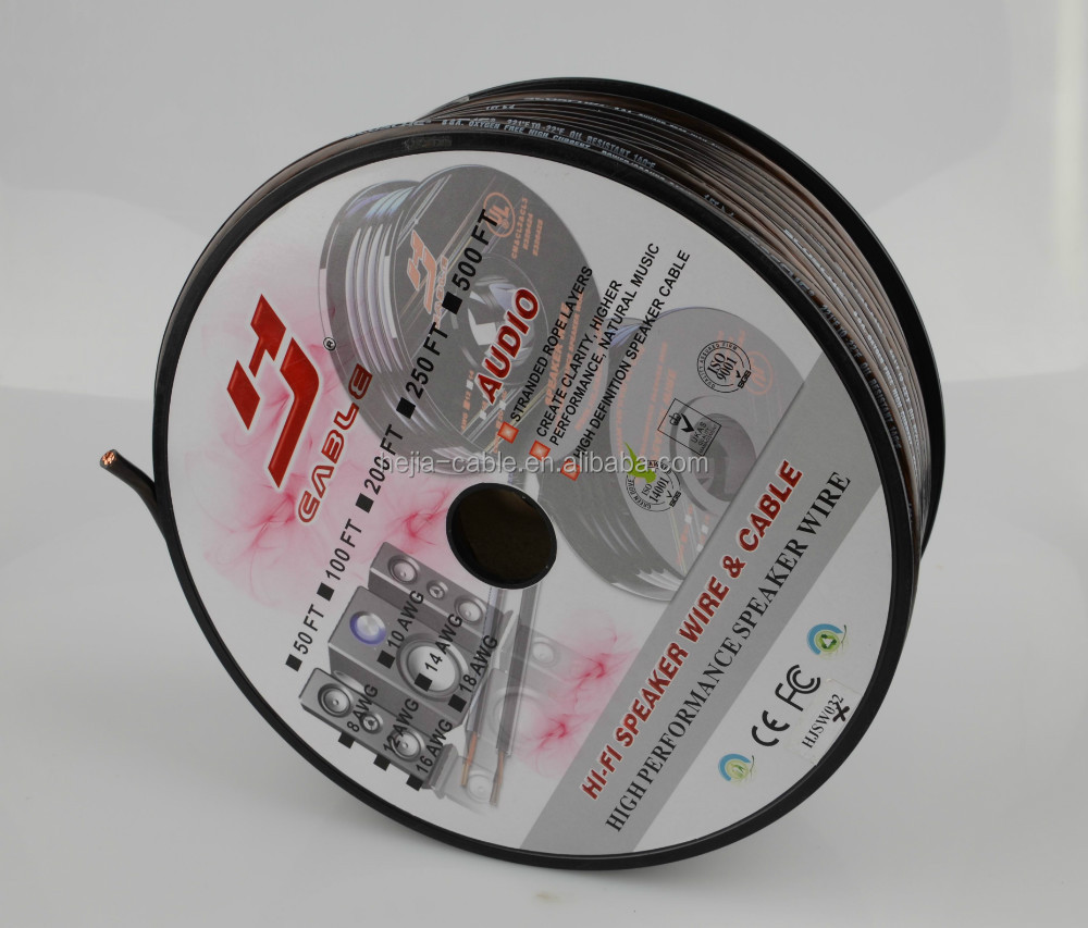 14 Awg Speaker Cable, 14 Awg Speaker Cable Suppliers and ...