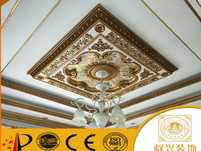 China building materials list ceiling materials pop ceiling designs for  lobby for hall to Iraq. China Building Materials List Ceiling Materials Pop Ceiling