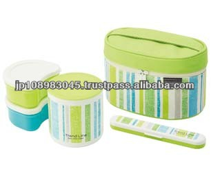 Eco Bento Box Thermal Lunch Box From Japan Healthy Lunch - Buy Eco ...