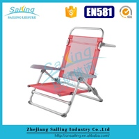 Sailing Lightweight Folding Chair Rocking Beach Chair