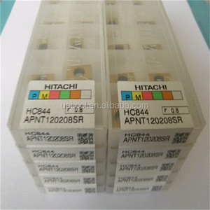 Hitachi cnc cutting tool inserts carbide insert turning tool