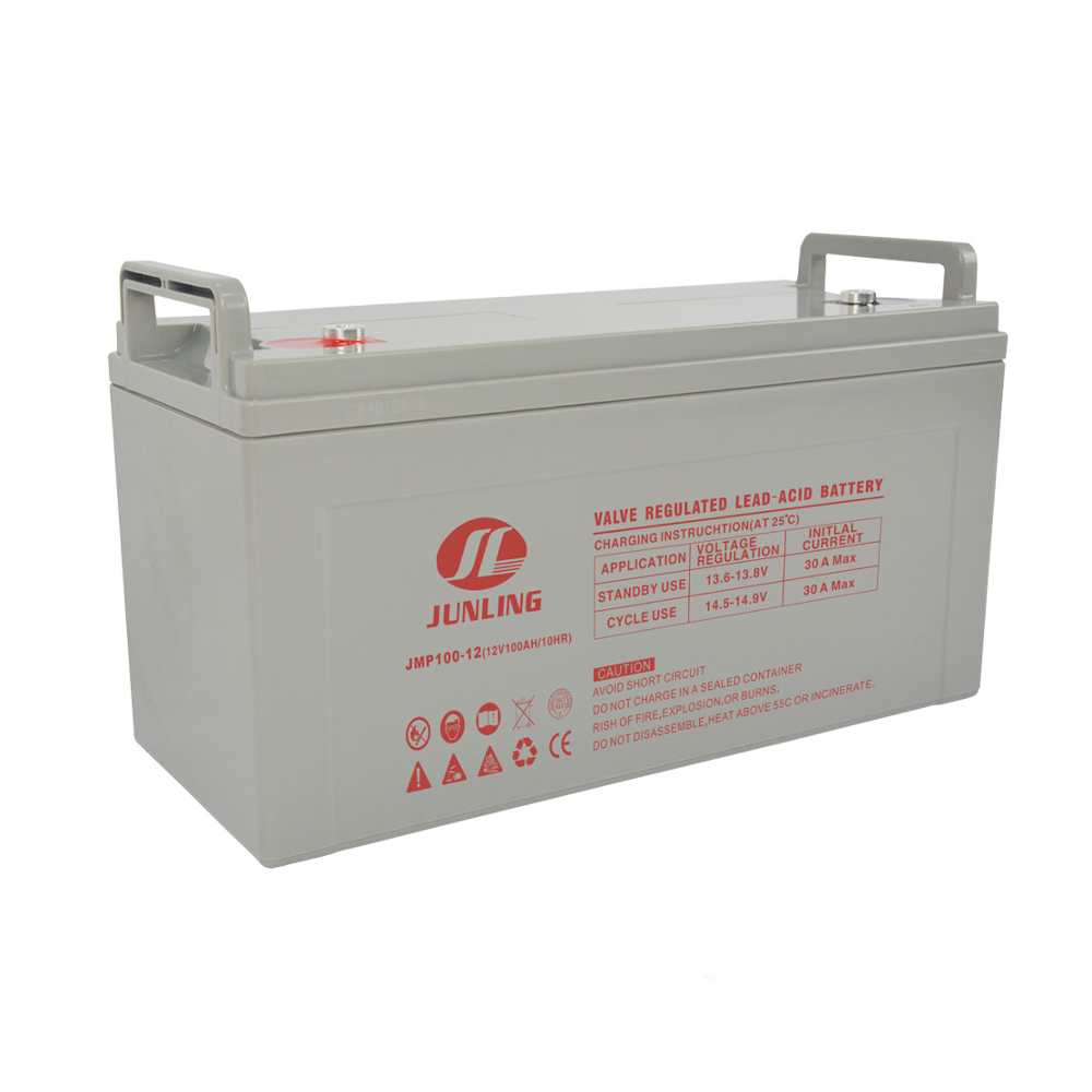 High quality lead acid battery 12v 4ah to 250ah capacity