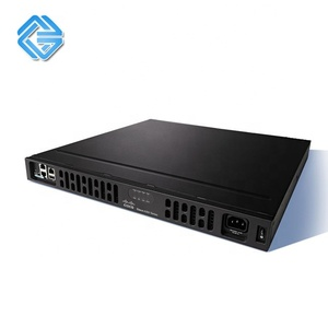ISR4331/K9 Cisco ISR4300 series Ethernet Network Router