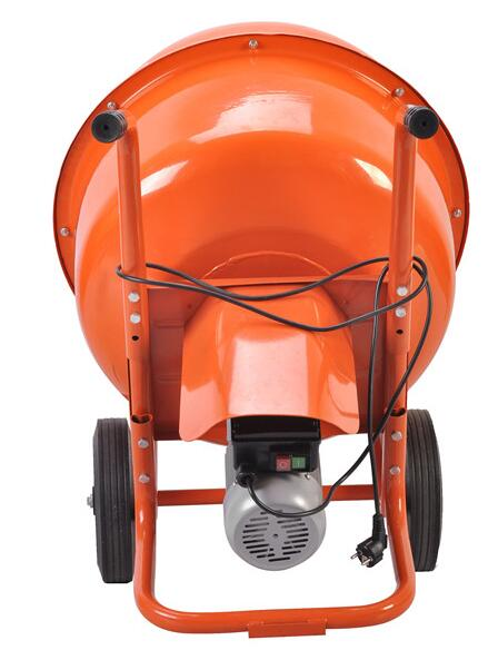 cheap  Mobile hydraulic pump cement concrete Mixer for sale