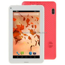 7.0 inch Capacitive Touch Screen Android 4.2 Tablet PC with GSM Mobile Phone Function
