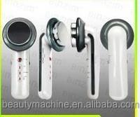 2016 Galvanic Ultrasonic Body Slimming Massager EMS Skincare beauty tool Multi-funtion beauty Equipment
