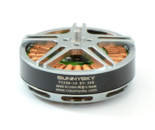 Sunnysky Hoge Efficiency borstelloze Motor V5208 voor luchtfotografie Patrol security perfoessional quadcopter uav power <span class=keywords><strong>systeem</strong></span>
