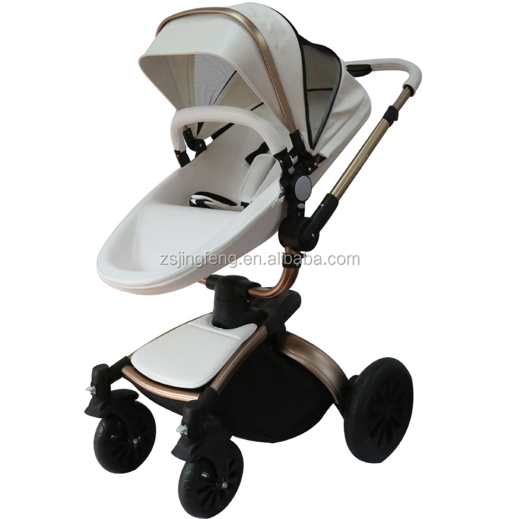 Easy Operation Plastic Large  Standing Platform Buggy Board Stroller Attachment