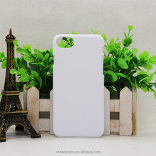 High Quality 3D Blank Mobile Phone Case For Sublimation