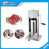 7 Liters Uesd Horizontal Hand Machine For Sausage Filler/Stuffer(SY-SF7F SUNRRY)
