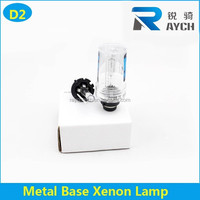 car accessory made in China metal base hid xenon kit headlight canbus D2S d2 35w ac car hid xenon kit best quality