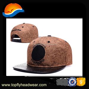 ca1eadb2559 Plastic Wholesale Custom Cork Snapback Hat Cap