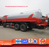 16000Liters potable water truck, dongfeng water spraying truck for sale