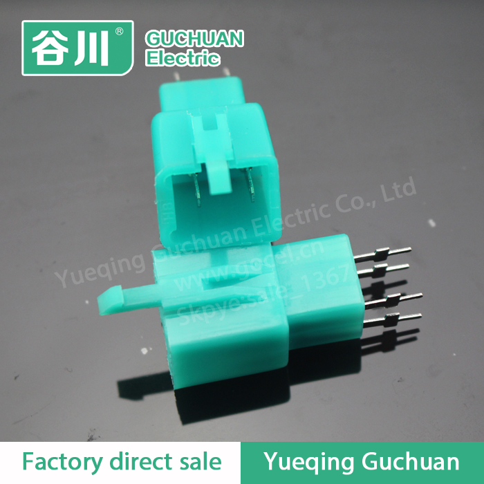 Factory direct terminal connector plastic sheath Electrical component