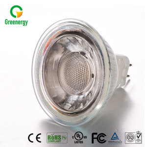 Chinese supplier cheap price mr16 led spotlight