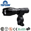 E17 Type XML U2 LED Rechargeable 2000 Lumen Bike Light For Bike