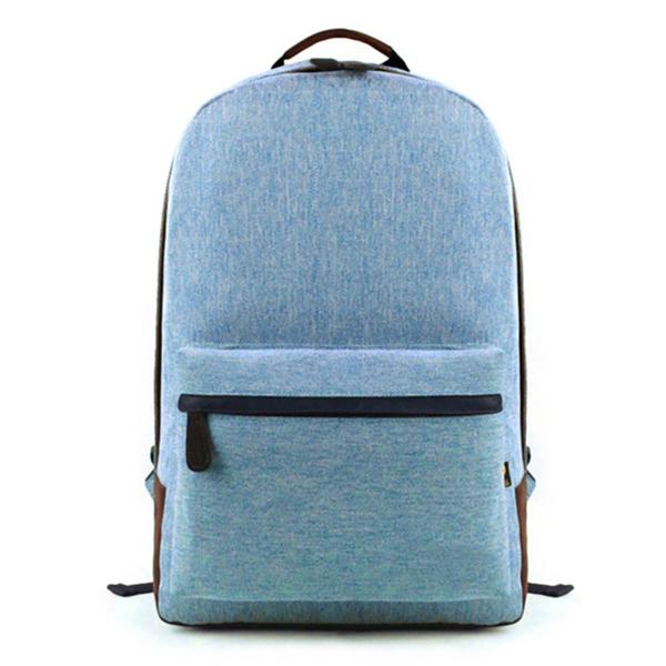 Korean Military Bag Backpack Smart Tactical Leather Backpacks Men Custom Backpack With Logo
