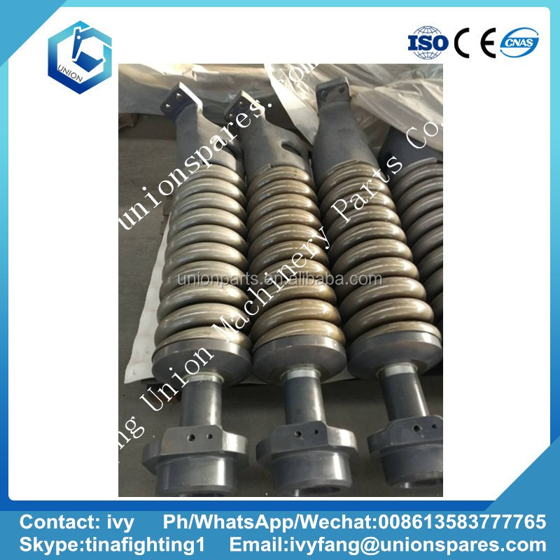 Pc400-6 Track Adjuster,Tension Recoil Spring Assy,Pc400-7 Track  Spring,208-30-54140 - Buy Pc400-7 Track Adjuster,Pc400-6 Pc400-7 Track